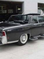 1964 Lincoln Continental Limousine