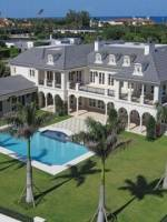 Most Expensive Home in Palm Beach
