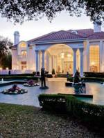 Mary Kay mansion