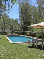 Swimming pool in Ojai Ranch