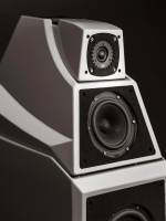Wilson Audio's all-new Alexia