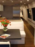 Luxurious Motor coach With Built-In Garage_1