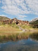 Ultra exclusive ski resort for sale at $28M