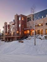 Steamboat Springs, Colorado ski home