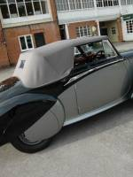 Winston Churchill Daimler DB18 Drophead Coupe_2