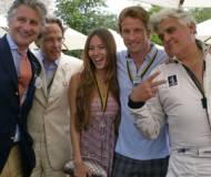 The Goodwood Festival