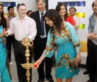 Gautam Singhania at a function