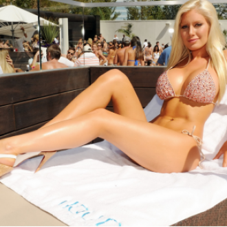Heidi Montag Lifestyle on Richfiles