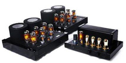 fatman tube amplifier