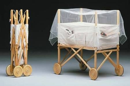 foldable crib 12