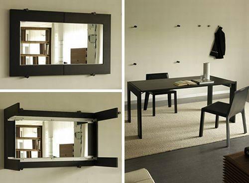 mirror unflolding table porada 1