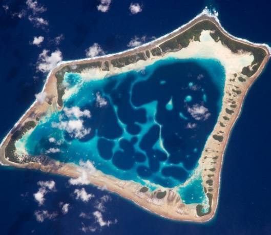 The Solar Powered Tokelau Islands – $8.5 Million Project