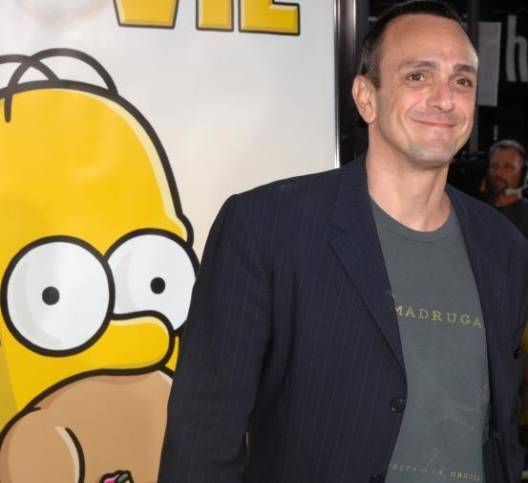 Hank Azaria: One Of The Wealthiest Voice Actors In The World