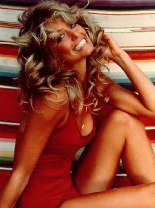 Farrah Fawcett memorabilia fetch almost $200,000 in auction