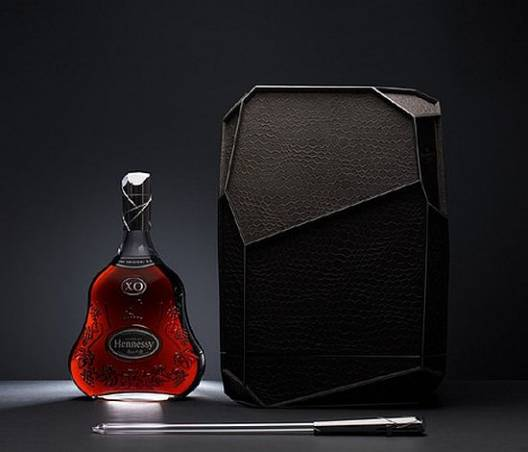 Hennessy X.O. Mathusalem brings royal heritage alongwith a brilliant cognac
