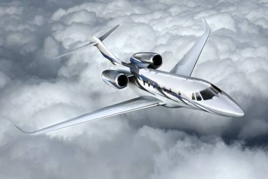 China join hands with Cessna to produce midsize business jets