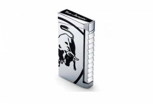 Tonino Lamborghini launches cigarettes with the raging bull logo for smoking in style