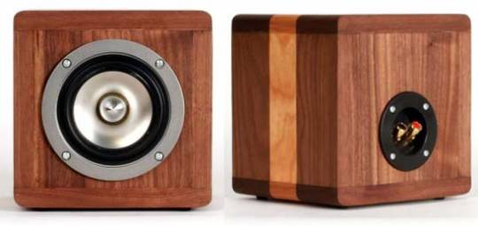 BLUETUBE AUDIO SPEAKERs