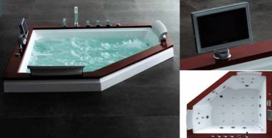 royal a 512 whirlpool bathtub