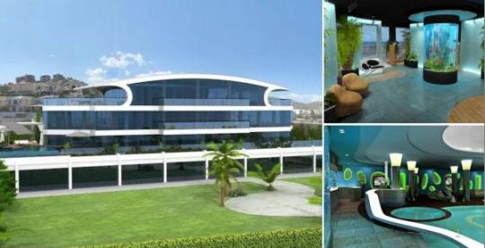 most expensive house in cyprus