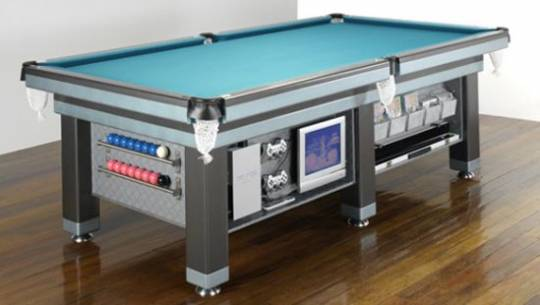 executive table x7SVE 48