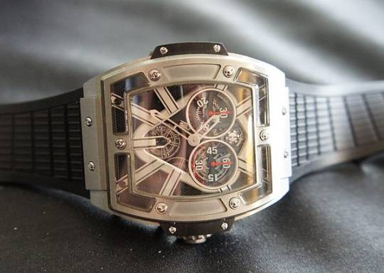 hublot masterpiece mp 01