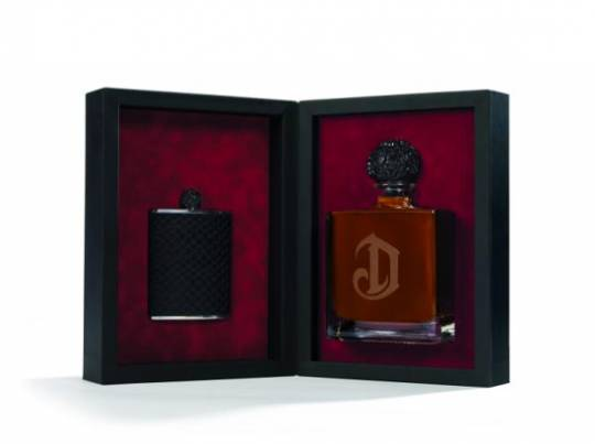 DeLeon Tequila's limited edition bottle Leona