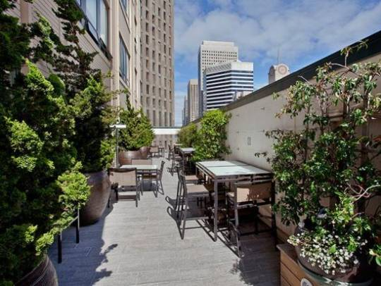 YouTube Cofounder Steve Chen's Ritz-Carlton Penthouse in San Francisco listed for sale