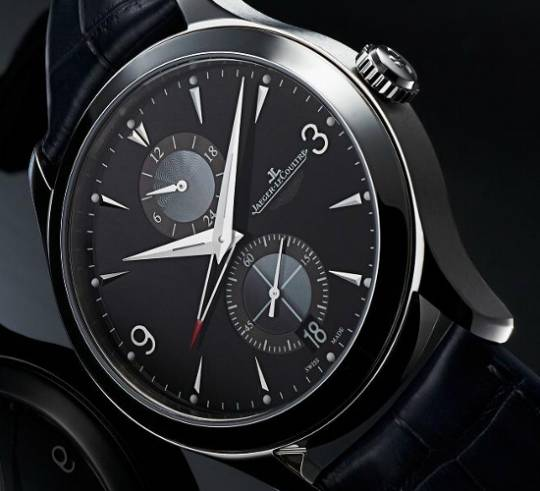 Master Hometime Aston Martin watch is perhaps the simplest of the lot
