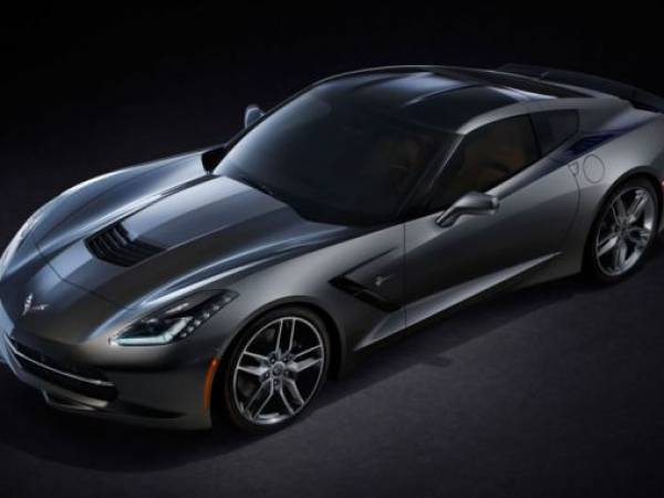 2014 Chevrolet Corvette Stingray_4
