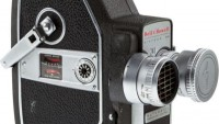 Orson Welles' movie camera sells for $37,500 at Heritage