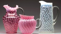 Jeffrey S. Evans to auction 19th/20th century glass items on July 26