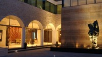 Desert Palm Retreat Dubai : Voted Leading Boutique Hotel In UAE