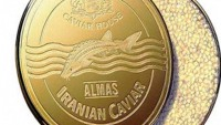 Almas Caviar: Most Expensive Caviar In The World