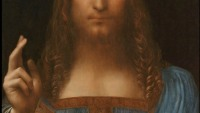 Da Vinci art sold privately for $75m
