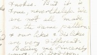 Lewis Carroll letter fetches 11,825 pounds at auction
