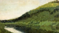 5 paintings by Issac Levitan stolen from Russian museum