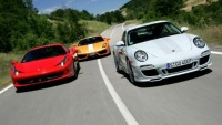 Porsche or Ferrari, Which Is Better?