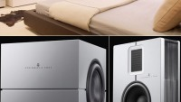 Steinway adds a new dimension to sound through its S-series speakers