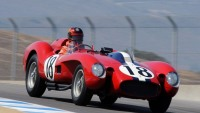 1957 Ferrari 250TR prototype set to break records at the Pebble Beach Auction