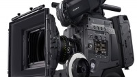 Sony F65 CineAlta 4K camera now sells for $65K