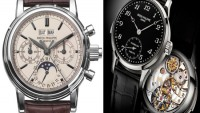 Patek Philippe releases the last of the Ref 5004 & Ref 3939 watches