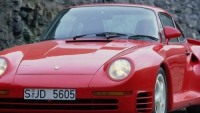 959 Coupe car