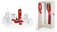 GH Mumm 'Ritual' Magnum champagne box is a perfect Christmas gift idea