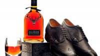 Lutwyche partners with Dalmore for its first luxury men's shoe: Exclusive