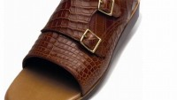 British boot maker John Lobb designs $7,000 sandals for men