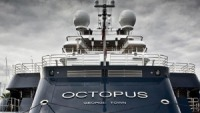 Octopus Yacht George town at Antibes