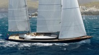 Perini Navi to build the second largest yacht for a mystery buyer