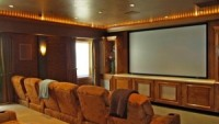 Screen room