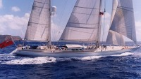 YPI puts Cyclos III sailing yacht for sale